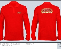 paradise_lost_POLO RED LONG SLEEVE
